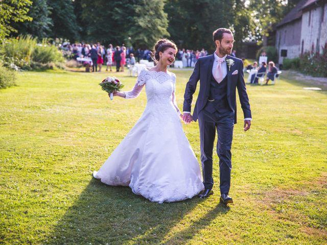 Le mariage de Alexandre et Anne-Louise à Bois-Colombes, Hauts-de-Seine 55