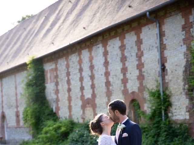 Le mariage de Alexandre et Anne-Louise à Bois-Colombes, Hauts-de-Seine 56