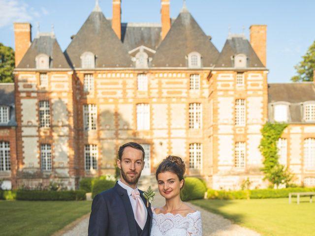 Le mariage de Alexandre et Anne-Louise à Bois-Colombes, Hauts-de-Seine 57