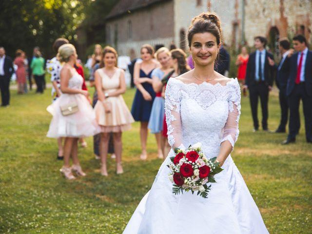 Le mariage de Alexandre et Anne-Louise à Bois-Colombes, Hauts-de-Seine 59