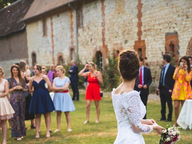 Le mariage de Alexandre et Anne-Louise à Bois-Colombes, Hauts-de-Seine 60