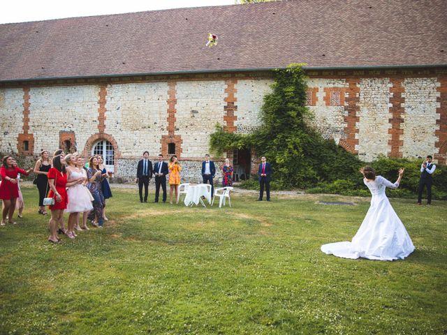 Le mariage de Alexandre et Anne-Louise à Bois-Colombes, Hauts-de-Seine 61