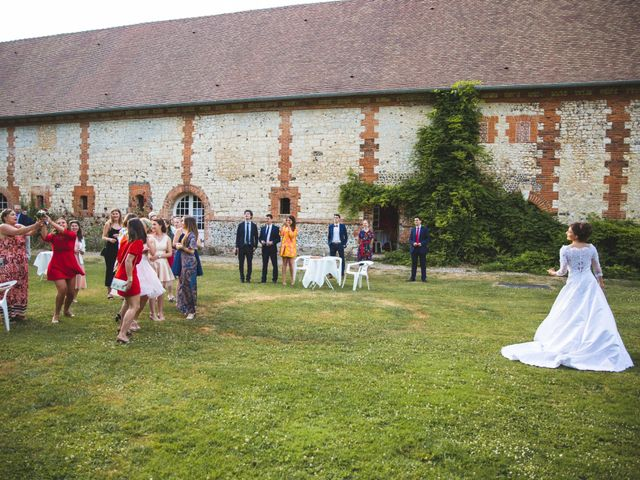 Le mariage de Alexandre et Anne-Louise à Bois-Colombes, Hauts-de-Seine 62