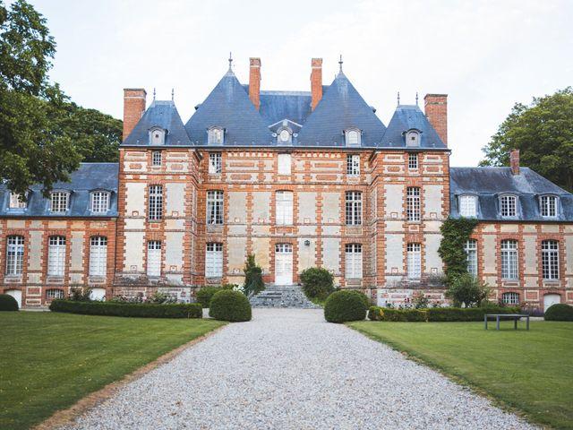 Le mariage de Alexandre et Anne-Louise à Bois-Colombes, Hauts-de-Seine 65