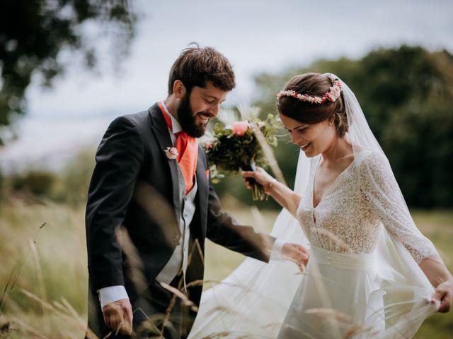 Le mariage de Clementine et Aurelien