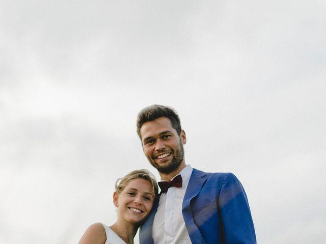 Le mariage de Siegfried et Camille à Quiberon, Morbihan 4