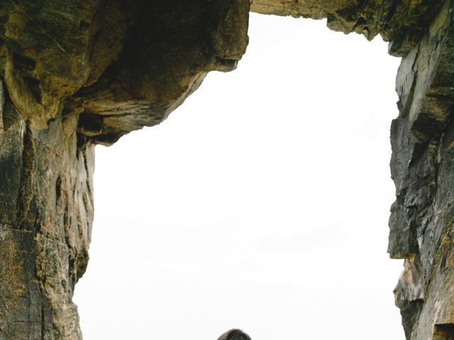 Le mariage de Siegfried et Camille à Quiberon, Morbihan 6