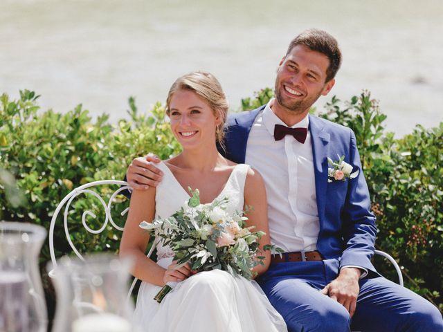Le mariage de Siegfried et Camille à Quiberon, Morbihan 28