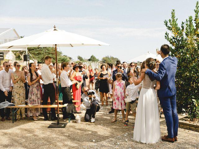 Le mariage de Siegfried et Camille à Quiberon, Morbihan 31