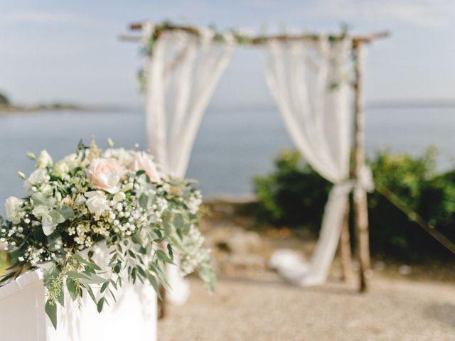 Le mariage de Siegfried et Camille à Quiberon, Morbihan 33