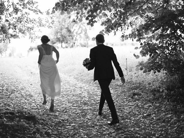 Le mariage de Pauline et Quentin