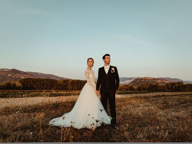 Le mariage de Amandine et Cyril