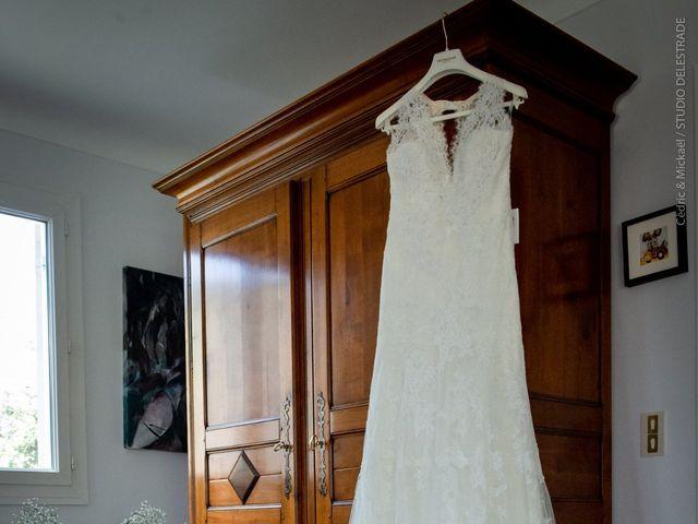 Le mariage de Pierre-Yves et Charline à Les Angles, Gard 3