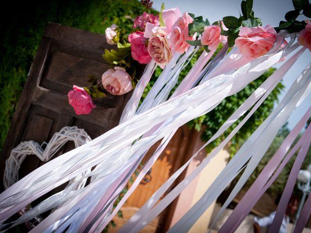 Le mariage de Pierre-Yves et Charline à Les Angles, Gard 16