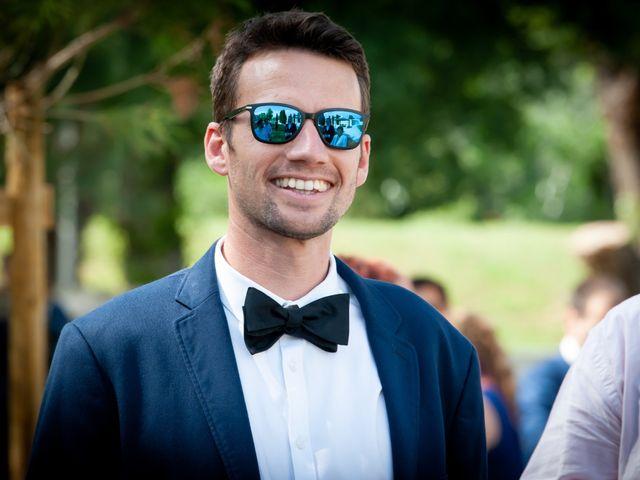 Le mariage de Pierre-Yves et Charline à Les Angles, Gard 19