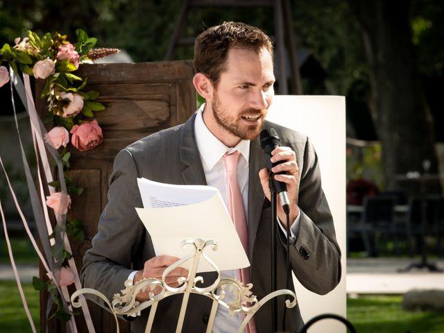 Le mariage de Pierre-Yves et Charline à Les Angles, Gard 25
