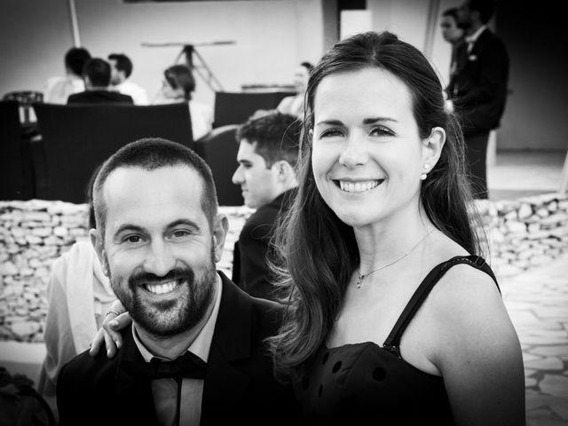 Le mariage de Pierre-Yves et Charline à Les Angles, Gard 37