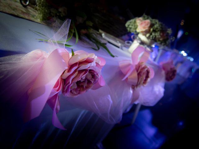 Le mariage de Pierre-Yves et Charline à Les Angles, Gard 41