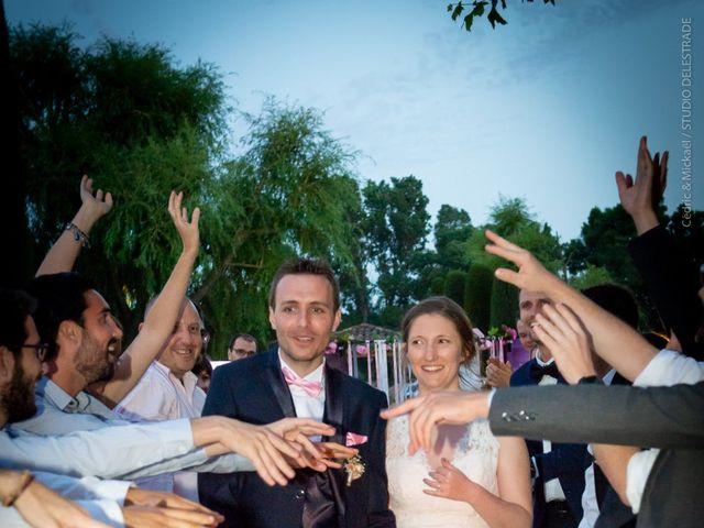 Le mariage de Pierre-Yves et Charline à Les Angles, Gard 45
