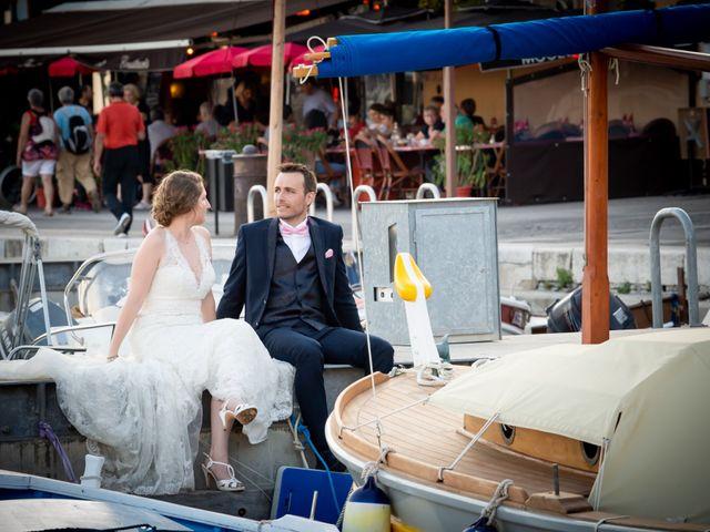 Le mariage de Pierre-Yves et Charline à Les Angles, Gard 50