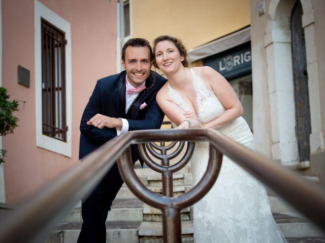 Le mariage de Pierre-Yves et Charline à Les Angles, Gard 51