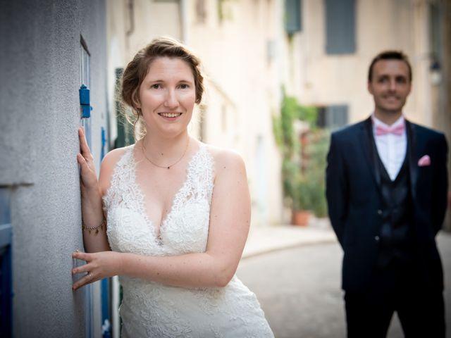Le mariage de Pierre-Yves et Charline à Les Angles, Gard 52