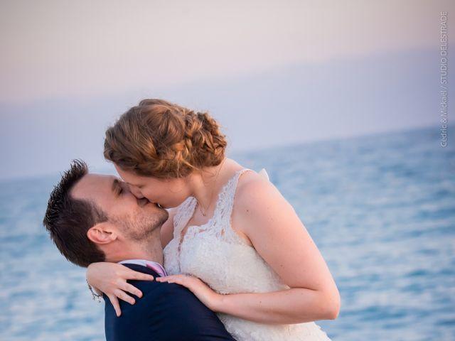 Le mariage de Pierre-Yves et Charline à Les Angles, Gard 60