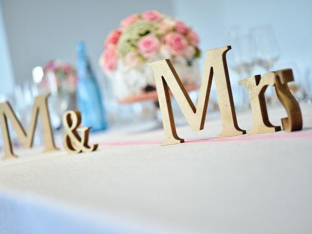Le mariage de Romain et Rachel à Cérans-Foulletourte, Sarthe 13