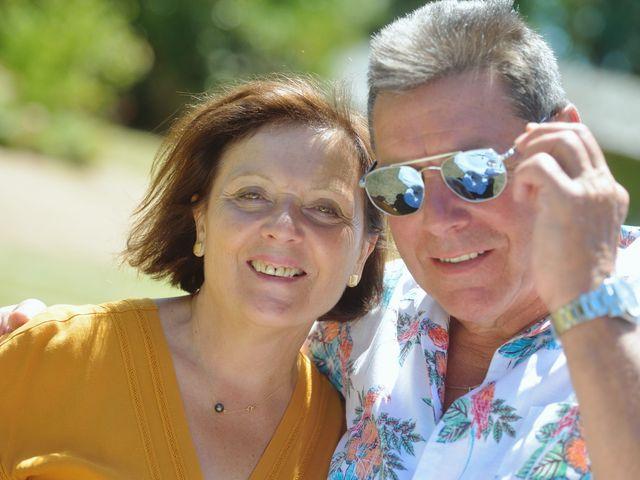 Le mariage de Romain et Rachel à Cérans-Foulletourte, Sarthe 17