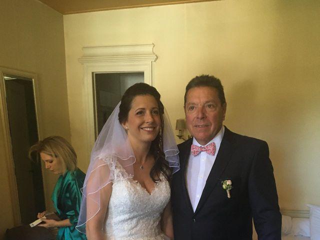 Le mariage de Romain et Rachel à Cérans-Foulletourte, Sarthe 24