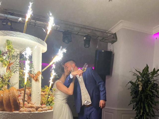 Le mariage de Romain et Rachel à Cérans-Foulletourte, Sarthe 29