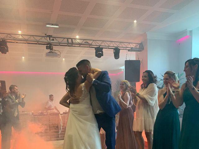 Le mariage de Romain et Rachel à Cérans-Foulletourte, Sarthe 38