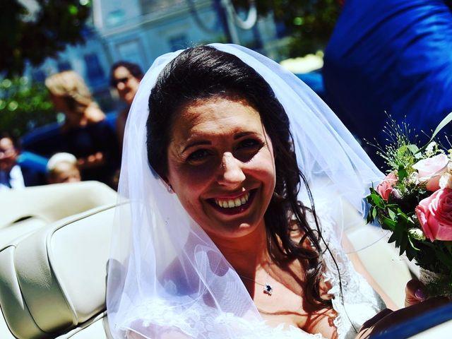 Le mariage de Romain et Rachel à Cérans-Foulletourte, Sarthe 47