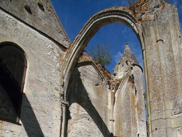 Le mariage de Jeremy et Fanny à Crépy-en-Valois, Oise 4