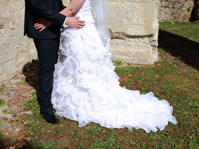 Le mariage de Jeremy et Fanny à Crépy-en-Valois, Oise 5
