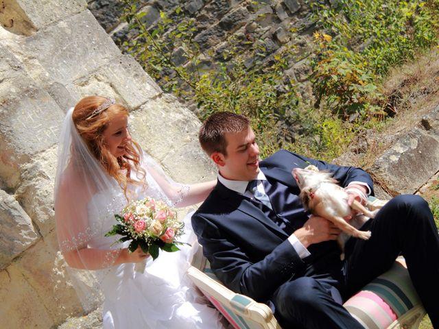 Le mariage de Jeremy et Fanny à Crépy-en-Valois, Oise 7