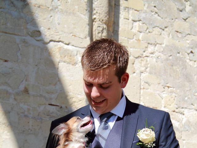 Le mariage de Jeremy et Fanny à Crépy-en-Valois, Oise 8