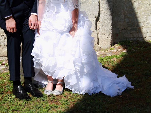 Le mariage de Jeremy et Fanny à Crépy-en-Valois, Oise 10