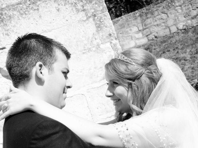 Le mariage de Jeremy et Fanny à Crépy-en-Valois, Oise 11