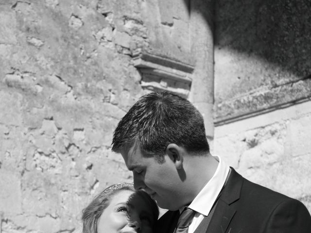 Le mariage de Jeremy et Fanny à Crépy-en-Valois, Oise 13