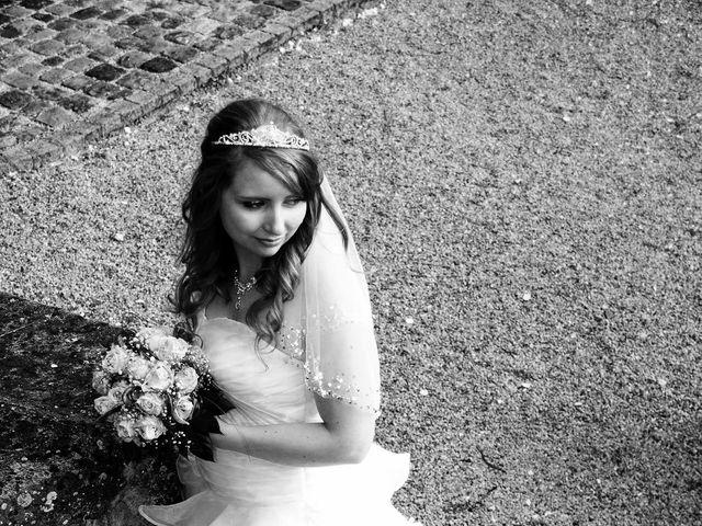 Le mariage de Jeremy et Fanny à Crépy-en-Valois, Oise 14