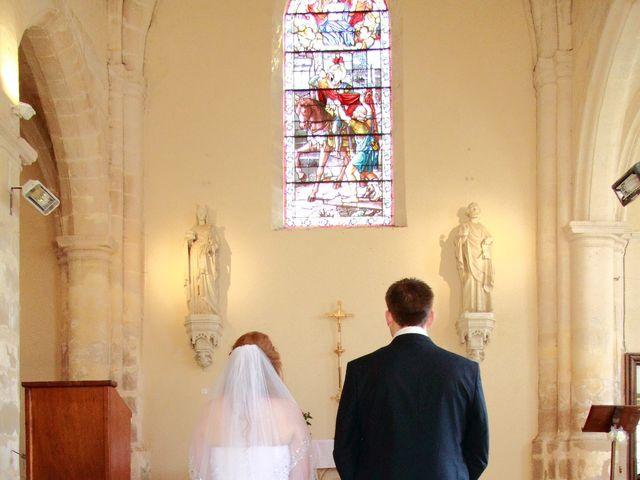 Le mariage de Jeremy et Fanny à Crépy-en-Valois, Oise 18