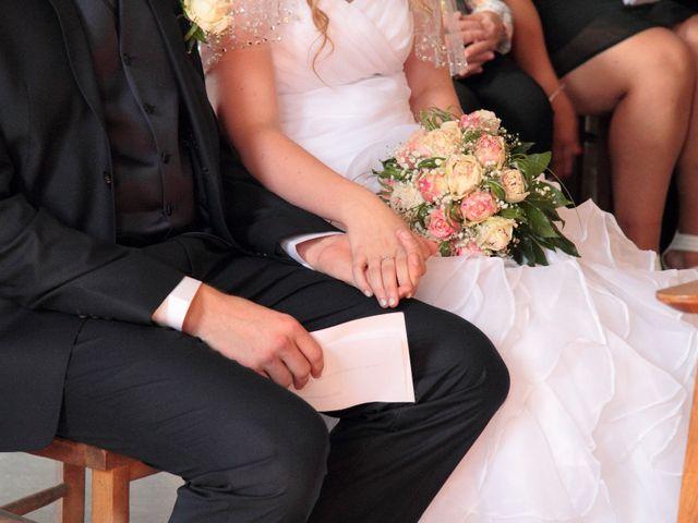 Le mariage de Jeremy et Fanny à Crépy-en-Valois, Oise 19