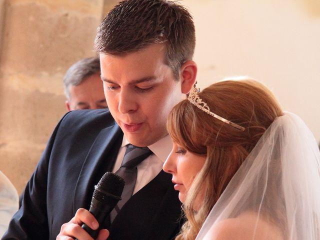 Le mariage de Jeremy et Fanny à Crépy-en-Valois, Oise 20