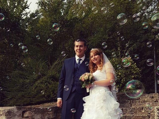 Le mariage de Jeremy et Fanny à Crépy-en-Valois, Oise 24
