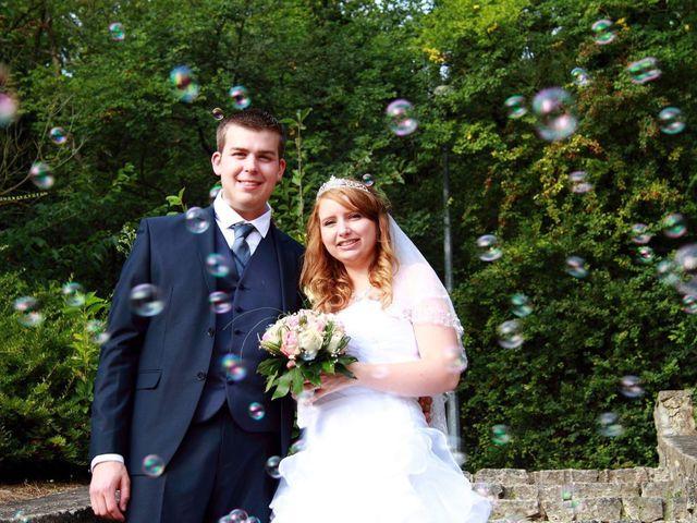 Le mariage de Jeremy et Fanny à Crépy-en-Valois, Oise 28