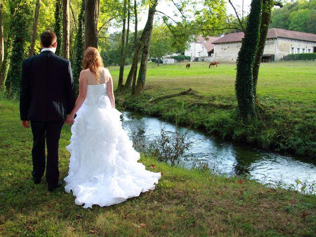 Le mariage de Jeremy et Fanny à Crépy-en-Valois, Oise 70