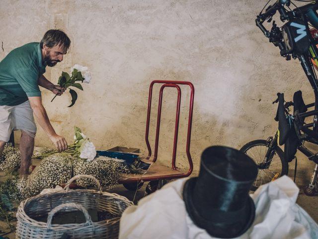 Le mariage de Maxime et Marie à Aubas, Dordogne 3