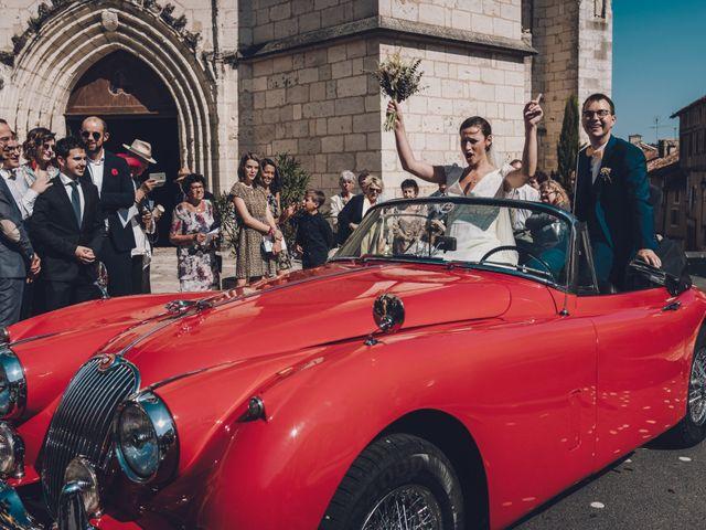 Le mariage de Maxime et Marie à Aubas, Dordogne 25