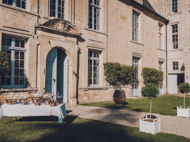 Le mariage de Maxime et Marie à Aubas, Dordogne 29